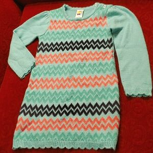 Healthtex Girls Dress - Size 4T